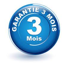 Garantie 3 mois