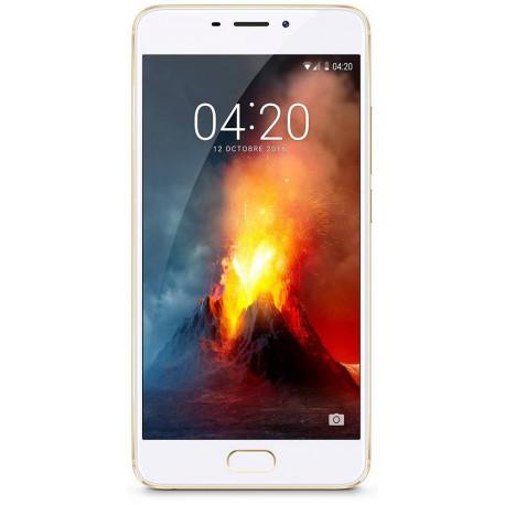 Meizu M5 Note Double Sim - 16Go, 3Go RAM - Or