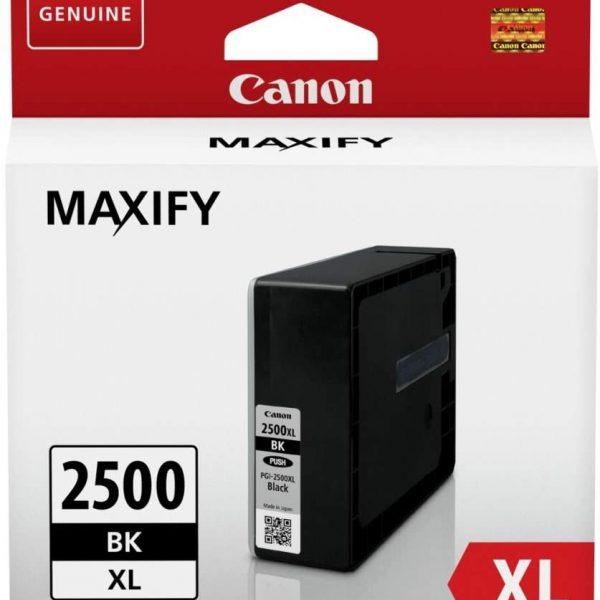 Cartouche noire Canon 2500XL