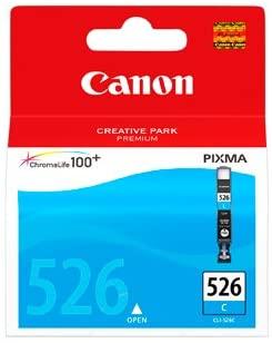 Cartouche Cyan Canon 526