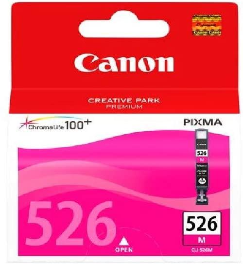 Canon 526 M