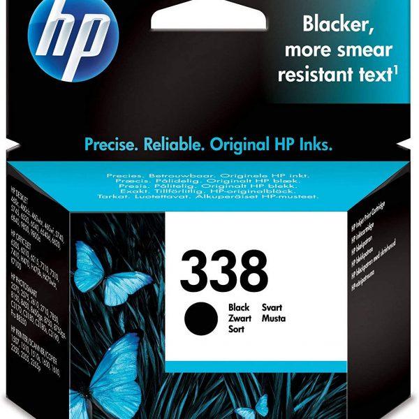 Cartouche HP338