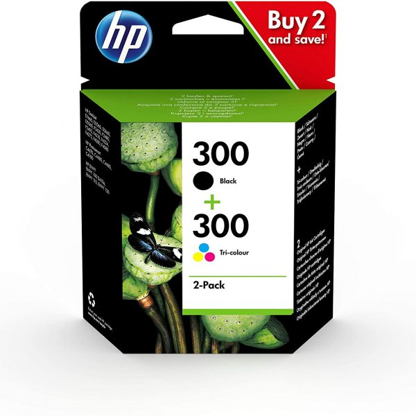 Pack HP300